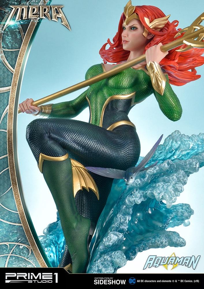 mera_dc-comics_gallery_5c54e1da6f0c9 Figurine - Aquaman - Mera
