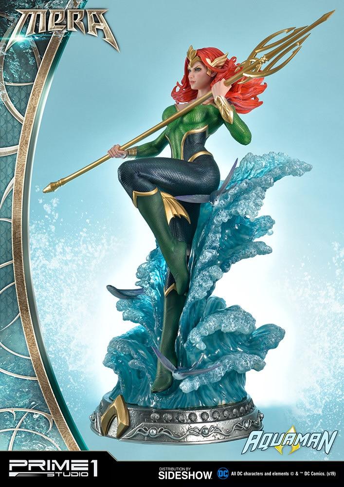 mera_dc-comics_gallery_5c54e1daba134 Figurine - Aquaman - Mera