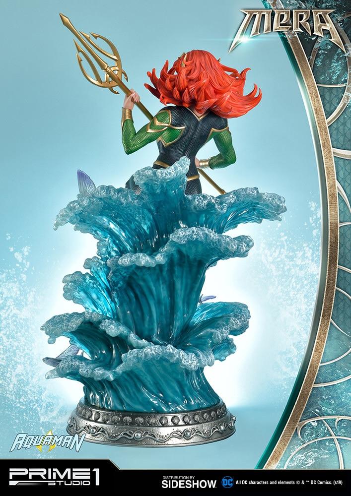 mera_dc-comics_gallery_5c54e20b04240 Figurine - Aquaman - Mera