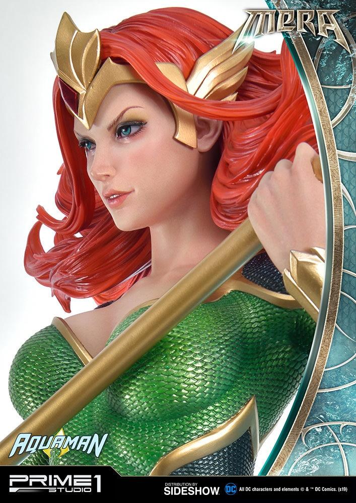 mera_dc-comics_gallery_5c54e20c26d61 Figurine - Aquaman - Mera
