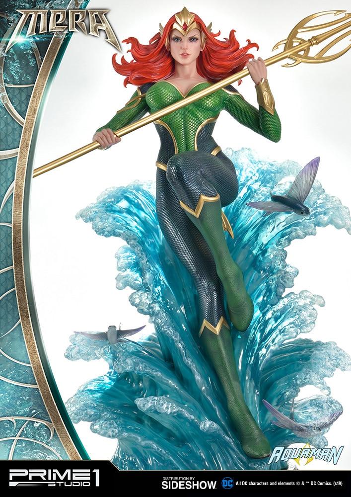 mera_dc-comics_gallery_5c54e20cae772 Figurine - Aquaman - Mera