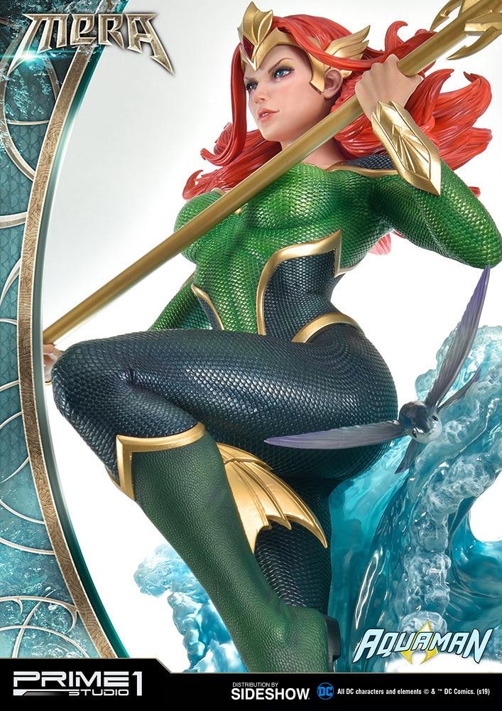 mera_dc-comics_gallery_5c54e27bc808d Figurine - Aquaman - Mera
