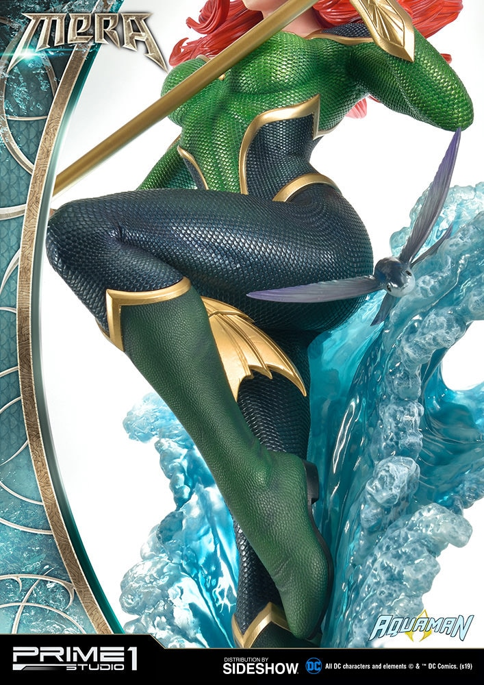 mera_dc-comics_gallery_5c54e27c1defe Figurine - Aquaman - Mera