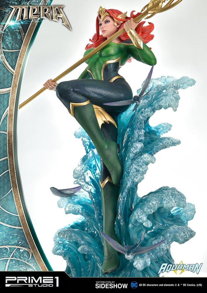 mera_dc-comics_gallery_5c54e27c74d3f Figurine - Aquaman - Mera