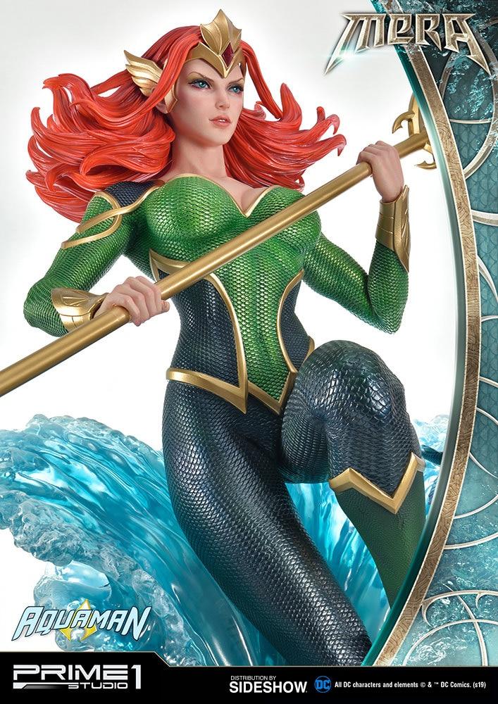 mera_dc-comics_gallery_5c54e27d248a2 Figurine - Aquaman - Mera
