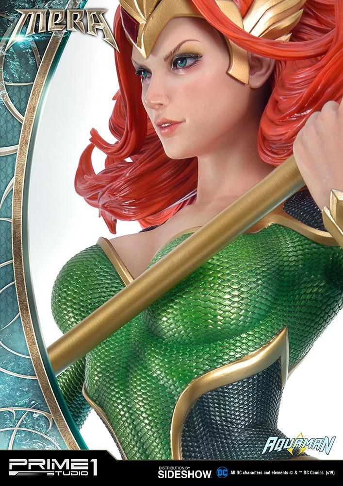 mera_dc-comics_gallery_5c54e27d6fb9c Figurine - Aquaman - Mera