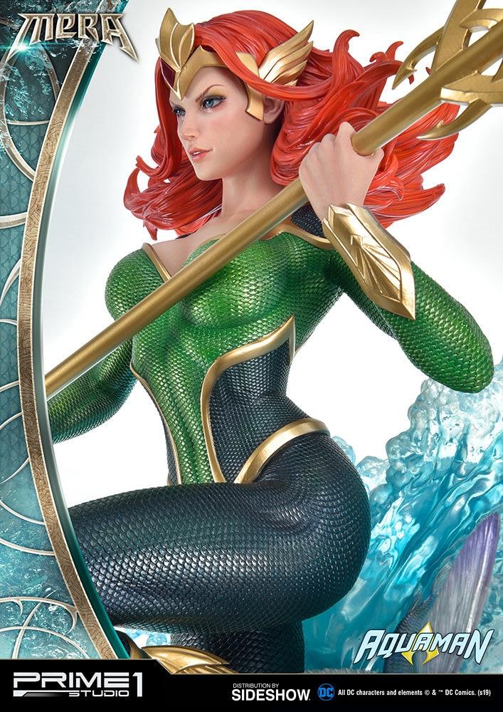 mera_dc-comics_gallery_5c54e27dc3ec3 Figurine - Aquaman - Mera