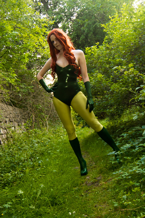 poison-ivy-lossien-cosplay-03 Cosplay - Poison Ivy #181