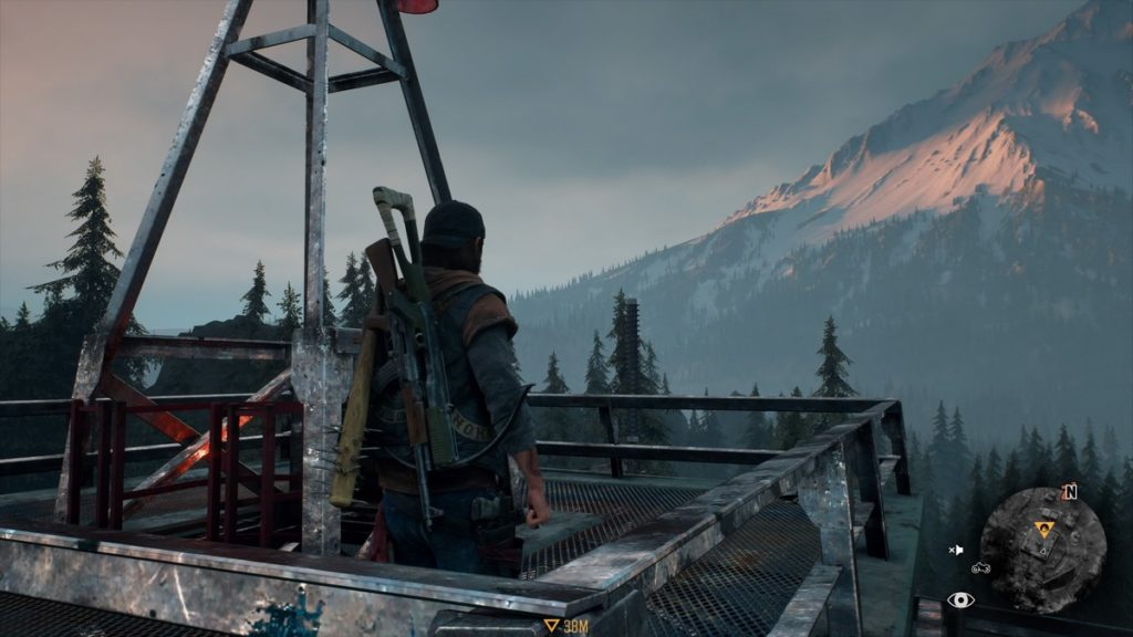 DAYS-GONE_20190428000401-1024x576 Mon avis sur Days Gone