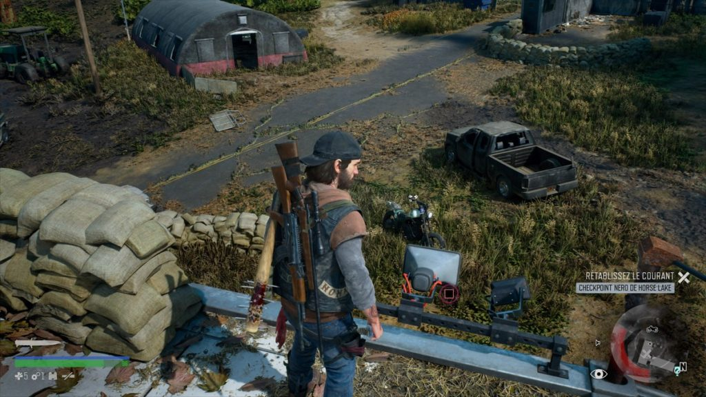 DAYS-GONE_20190503135317-1024x576 Mon avis sur Days Gone