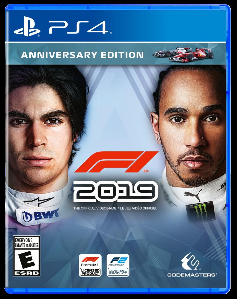 F12019_ANNIVERSARY_P4_2D_CAN-812x1024-812x1024 F1 2019 - Les différentes éditions
