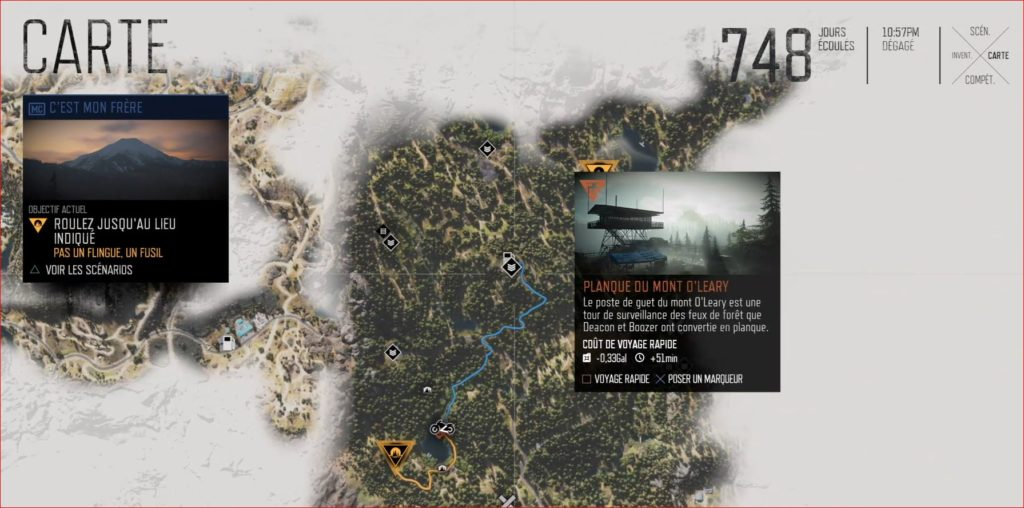 Map-1024x508 Mon avis sur Days Gone