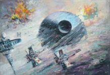 Star Wars GaleriFoton