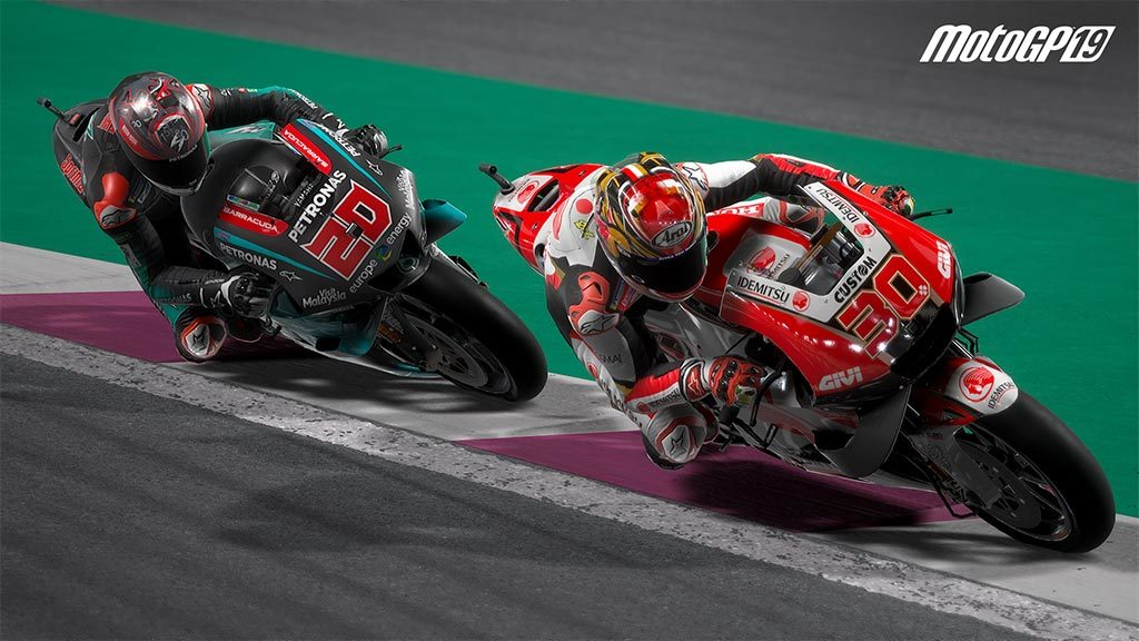 Quartararo-Qatar-01-1920x1080-1024x576 Mon avis sur Moto GP 19 - Faisons brûler la gomme !