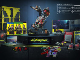Collector Cyberpunk