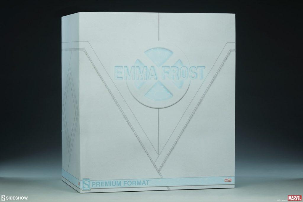 emma-frost_marvel_gallery_5ce586b0280af-1024x683 Figurine - X-Men - Emma Frost - SideShow