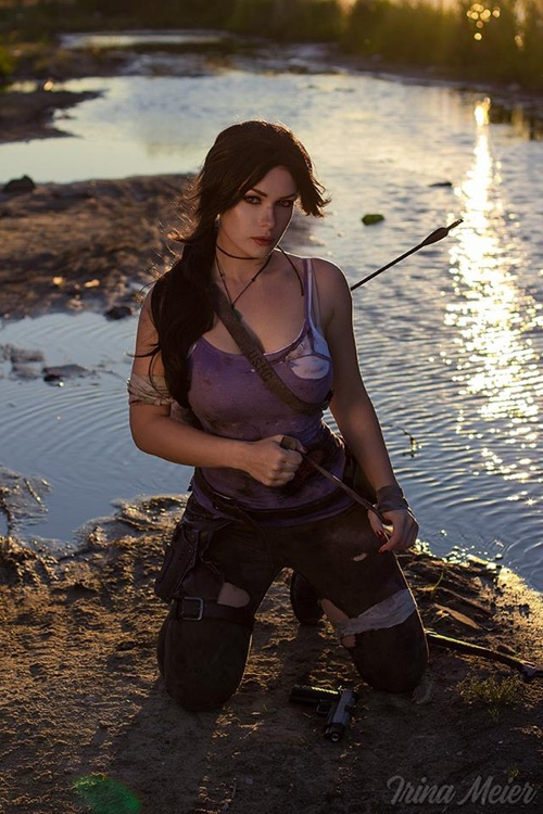 lara-croft-tomb-raider-cosplay-01 Cosplay - Lara Croft #183