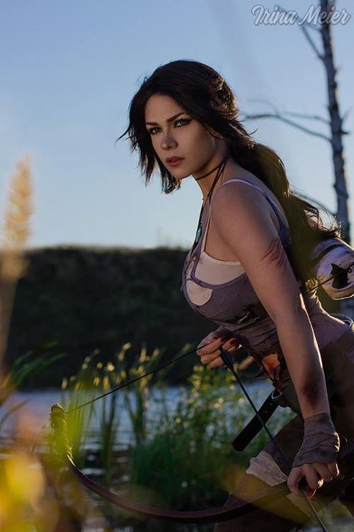 lara-croft-tomb-raider-cosplay-03 Cosplay - Lara Croft #183