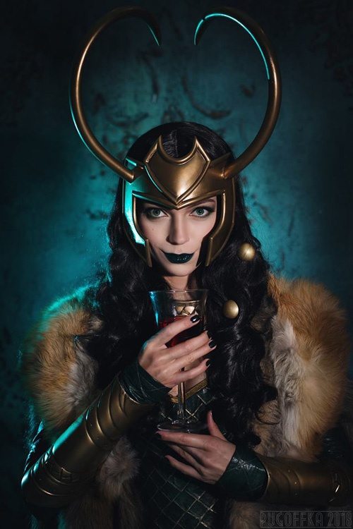 loki-cosplay-01 Cosplay - Loki #184