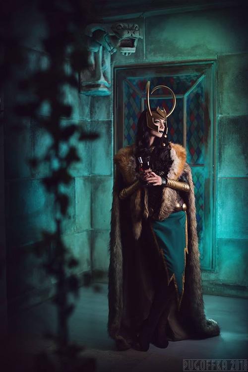 loki-cosplay-02 Cosplay - Loki #184