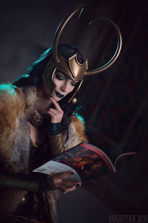 loki-cosplay-04 Cosplay - Loki #184