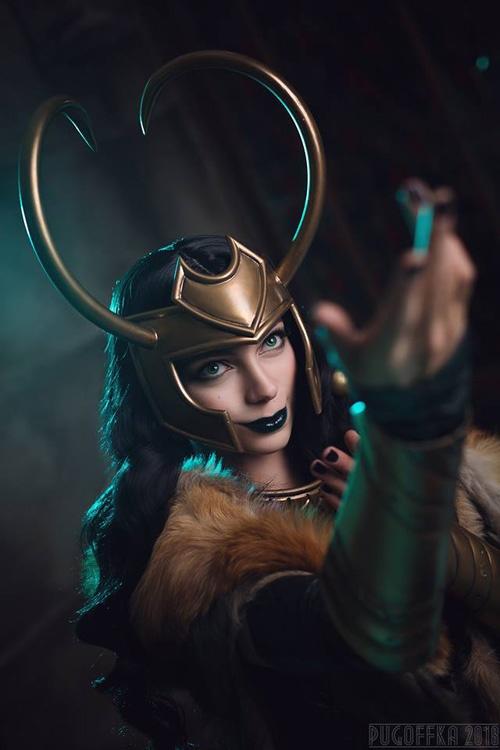 loki-cosplay-05 Cosplay - Loki #184