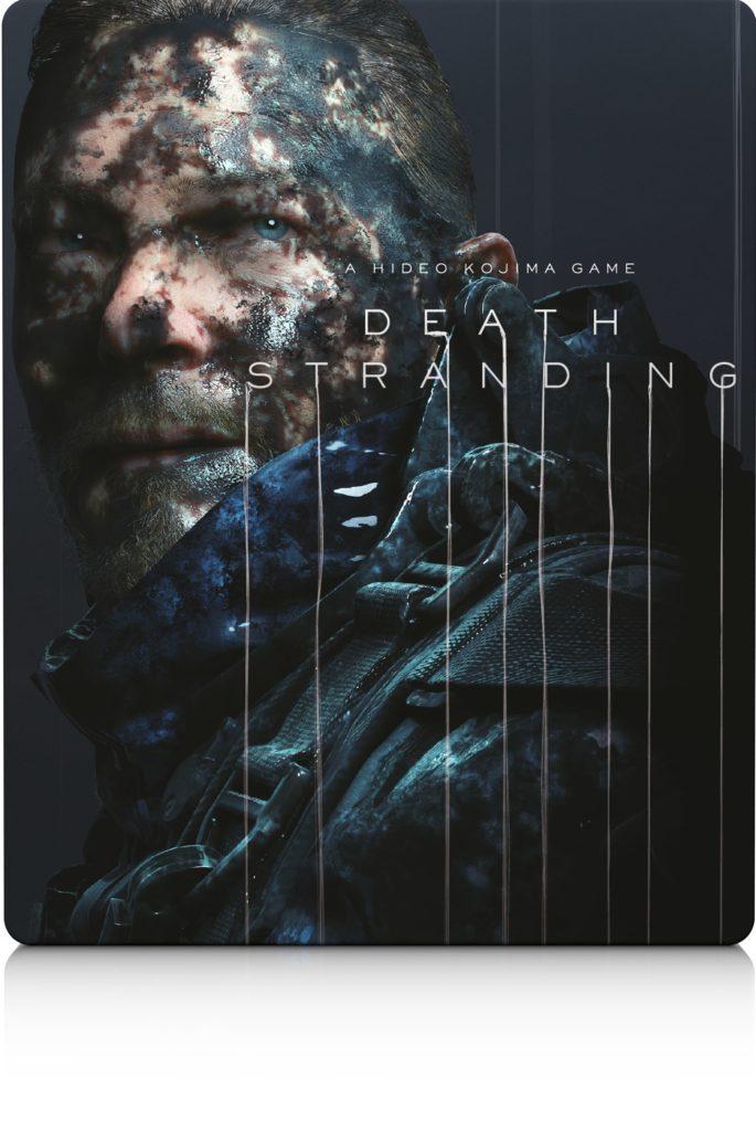 death-stranding-jaquette-deluxe-685x1024 Death Stranding - Le Steelbook dévoilé