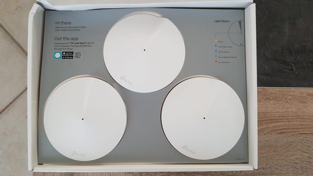 20190713_160954-1024x576 Test matériel - TP-link Deco P7 - WiFi maillé teinté de CPL