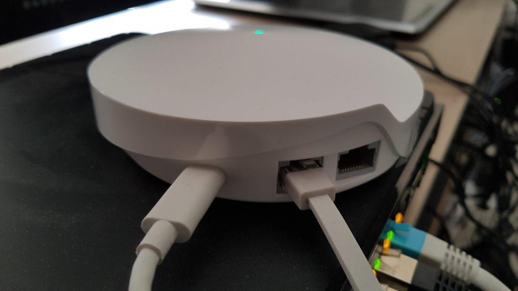 20190817_133430-1024x576 Test matériel - TP-link Deco P7 - WiFi maillé teinté de CPL
