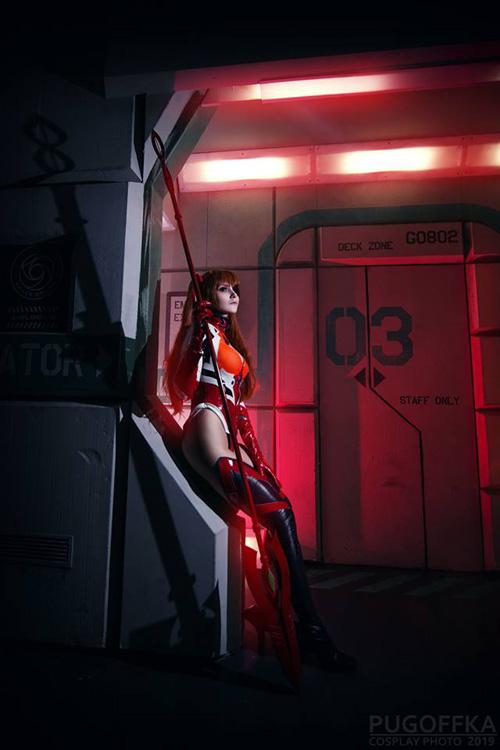 asuka-cosplay-02 Cosplay - Asuka - Evangelion #188