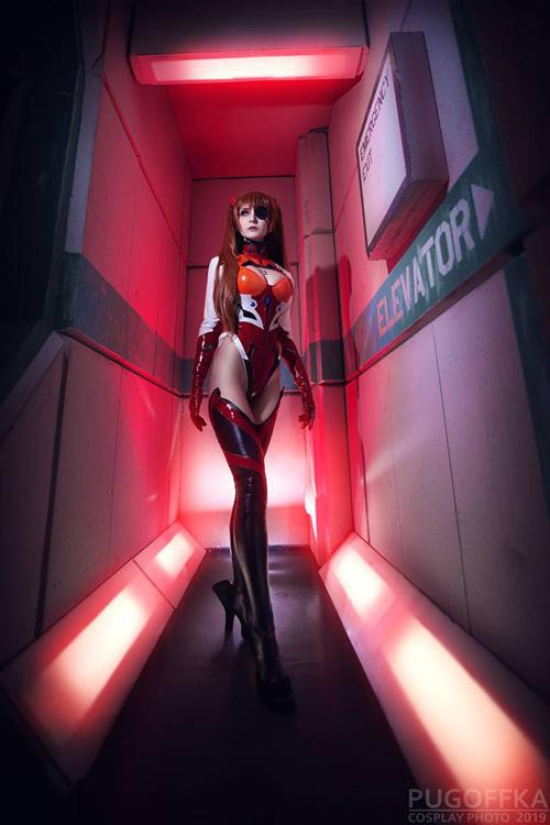 asuka-cosplay-03 Cosplay - Asuka - Evangelion #188