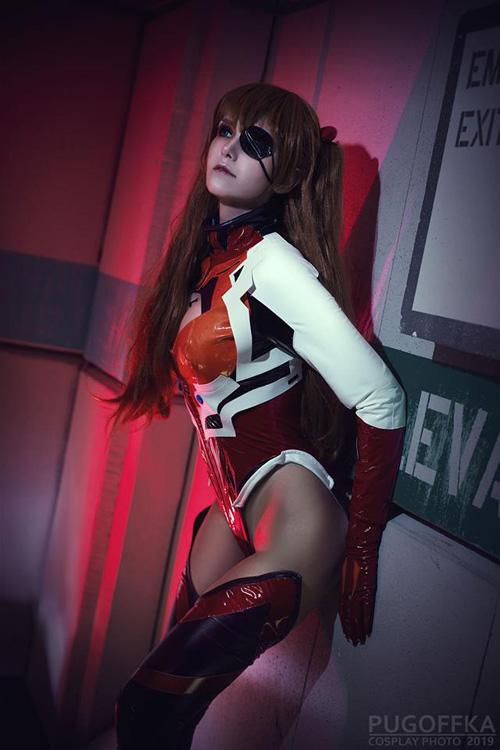 asuka-cosplay-04 Cosplay - Asuka - Evangelion #188