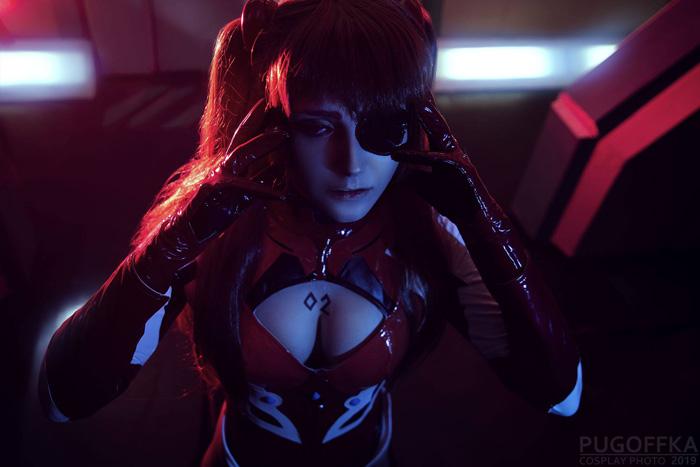 asuka-cosplay-06 Cosplay - Asuka - Evangelion #188