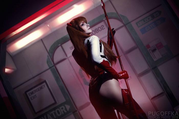 asuka-cosplay-11 Cosplay - Asuka - Evangelion #188