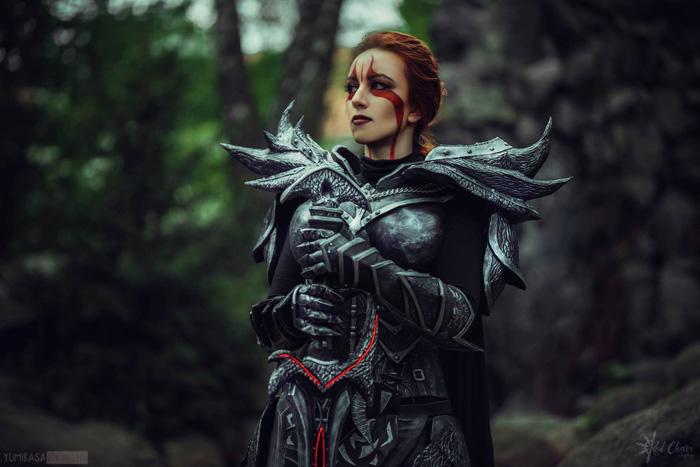 daedric-armor-cosplay-04 Cosplay - Skyrim -  Daedric #191