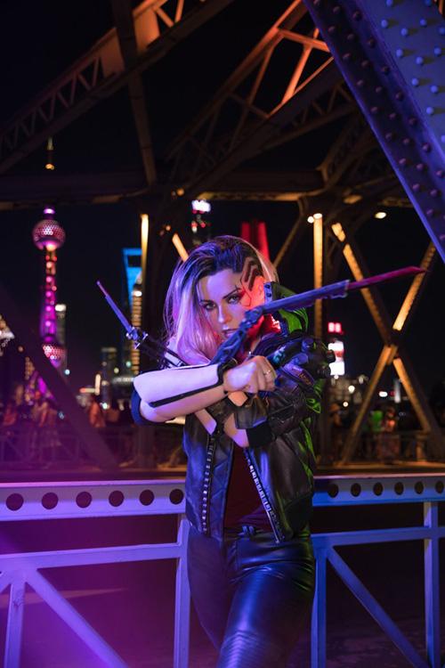 cyberpunk-2077-cosplay-03 Cosplay - Cyberpunk 2077 #195
