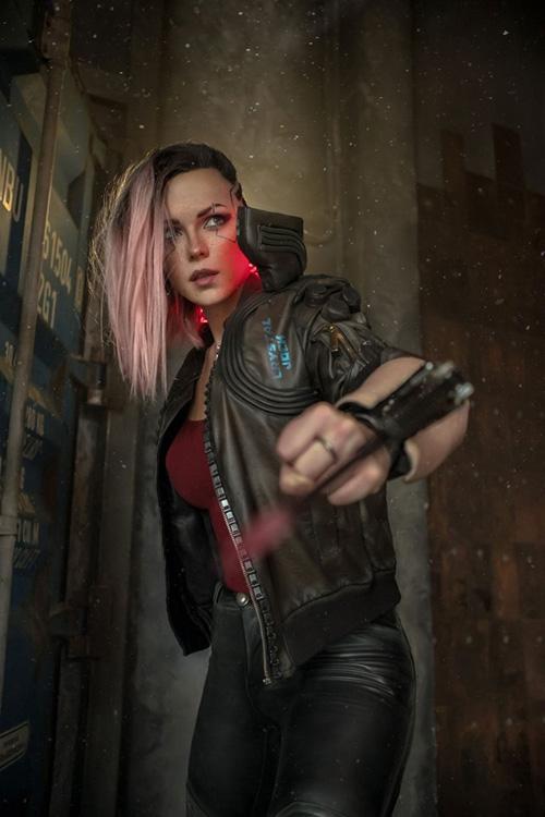 cyberpunk-2077-cosplay-05 Cosplay - Cyberpunk 2077 #195