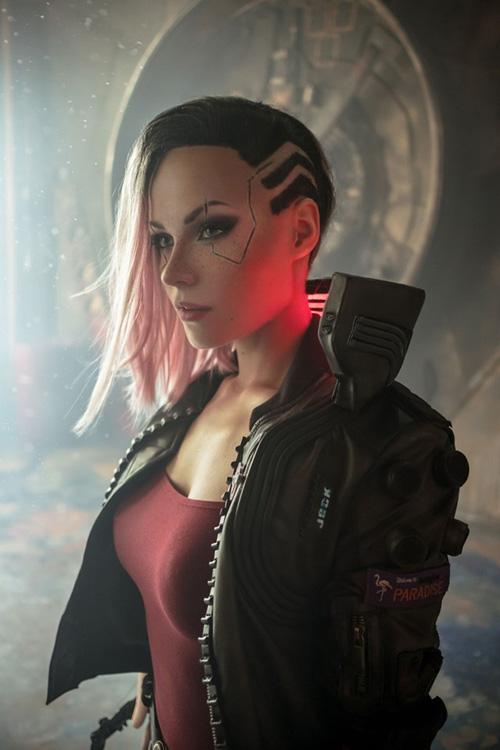 cyberpunk-2077-cosplay-07 Cosplay - Cyberpunk 2077 #195