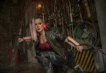Cosplay - Cyberpunk 2077