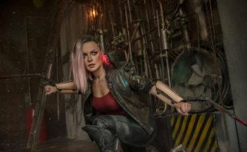 cyberpunk-2077-cosplay-10-356x220 Games & Geeks - TagDiv