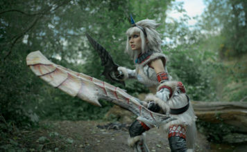 monster-hunter-kirin-cosplay-04-356x220 Games & Geeks - TagDiv