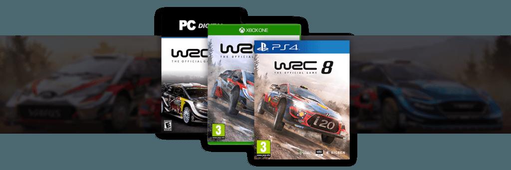 prez_pegi-1024x341 Mon avis sur WRC 8 – Le challenger est là !