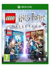 LEGO-Harry-Potter-Collection Lego Jeu Video - 6 idées pour Noël