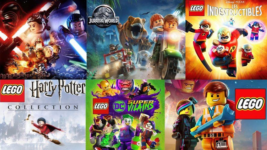 lego-jeux-video-noel-889x500 Lego Jeu Video - 6 idées pour Noël