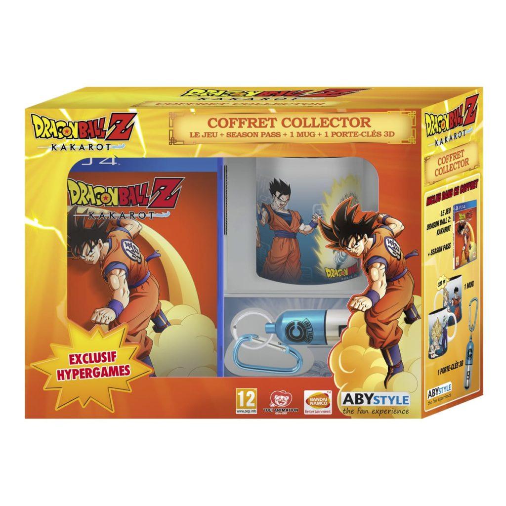 15228889137182-1024x1024 Dragon Ball Z : Kakarot - Les éditions spéciales et collector