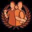 5de315 AO International Tennis 2 - La liste des trophées et succès