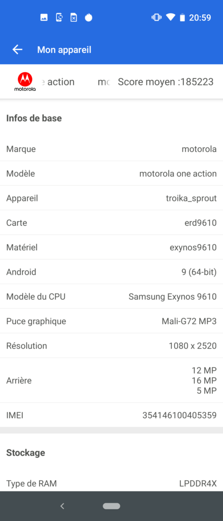 Motorola_One_Action_Screenshot_20200118-205944-439x1024 Présentation du Motorola Action