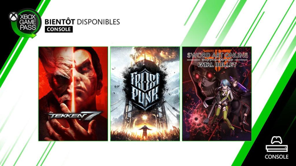 XGP-CONSOLE-FR-1-1024x576 Xbox Game Pass - De nouveaux jeux en Janvier 2020