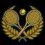 ebd17g AO International Tennis 2 - La liste des trophées et succès