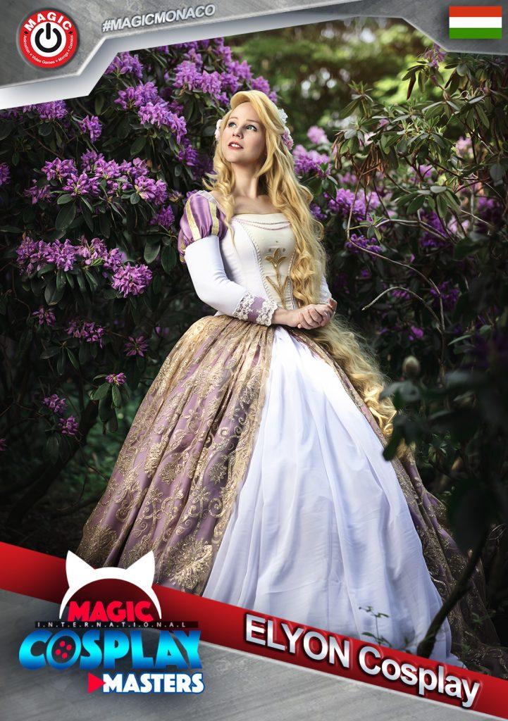 ELYON-Cosplay-721x1024-1 RDV le 7 mars : La 6ème édition du Magic Cosplay Masters 2020